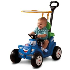 little tikes deluxe 2 in 1 cozy roadster instructions