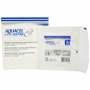 aquacel ag surgical dressing instructions