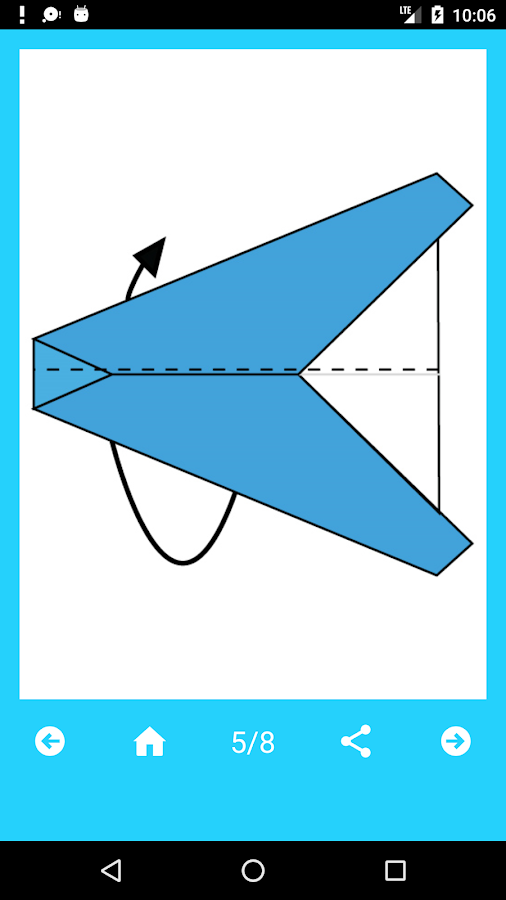 amazing paper airplanes instructions