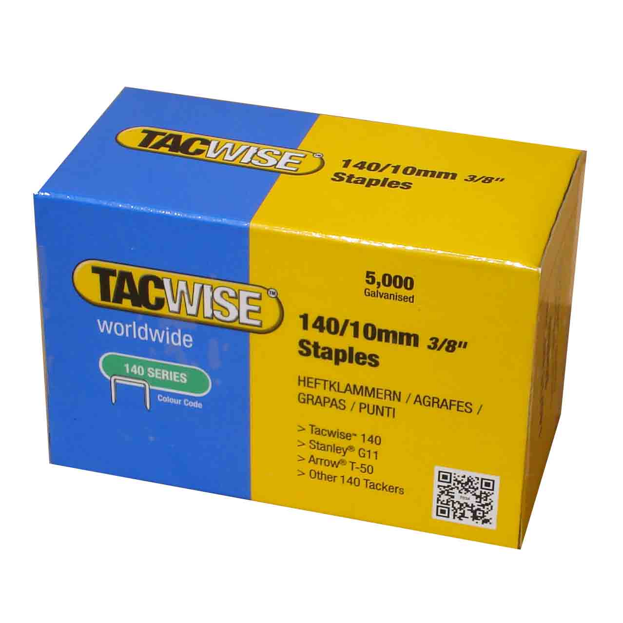 tacwise z3 140 instructions