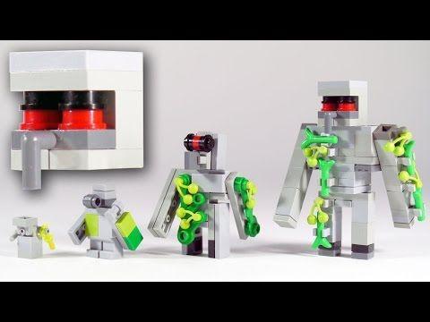 lego minecraft house instructions