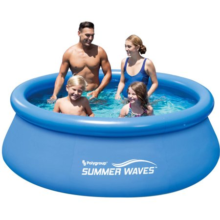 summer waves pool filter instructions