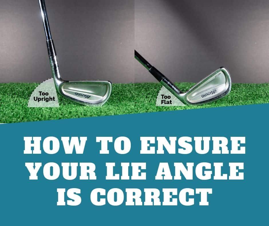vertical golf swing instruction