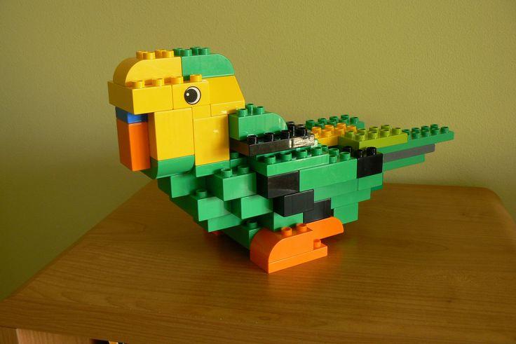 lego junior construction set instructions