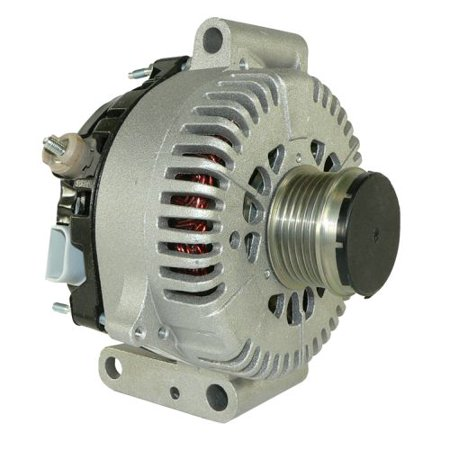 2005 ford escape alternator replacement instructions