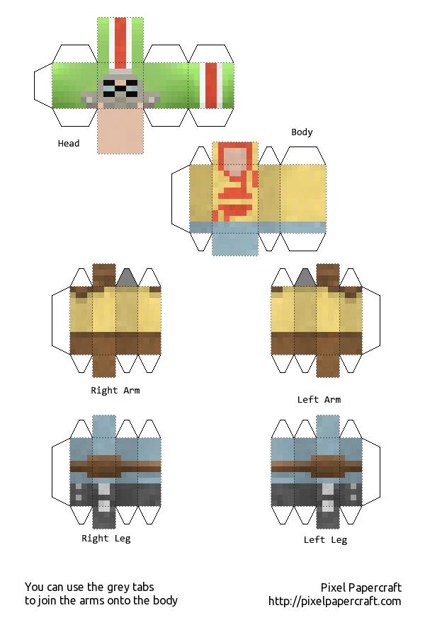 minecraft xbox 360 instructions
