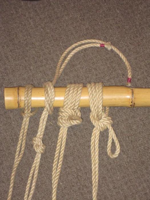 japanese rope bondage instructions