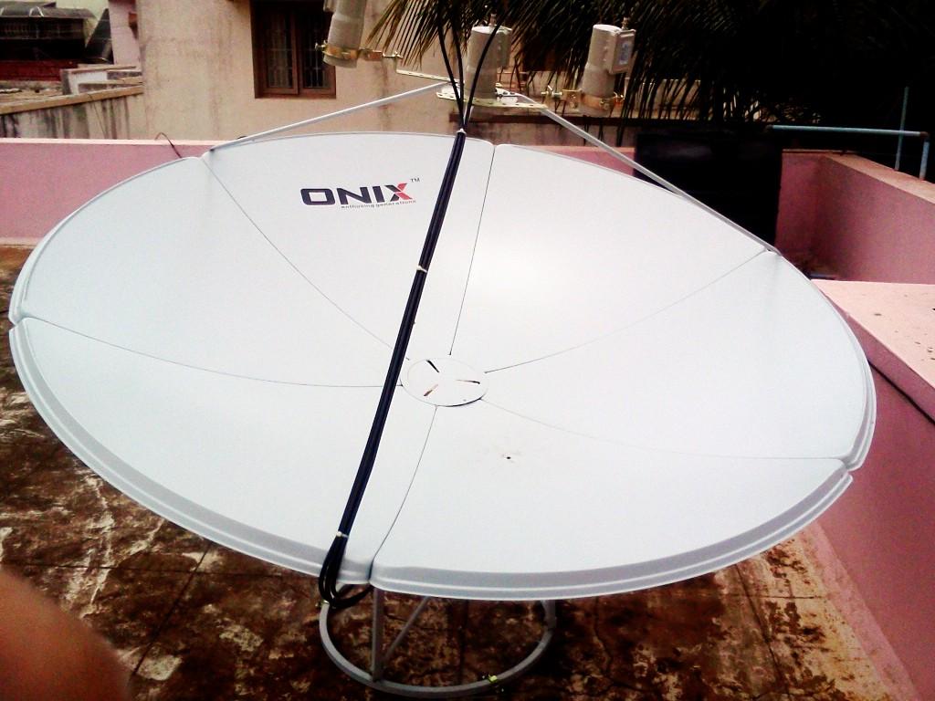 antsig tv antenna instructions