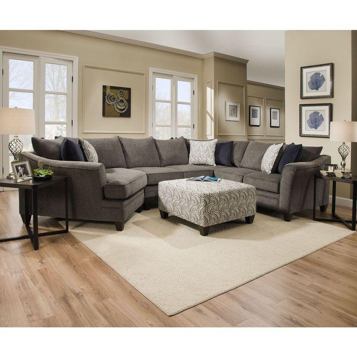 simmons sofa legs instructions