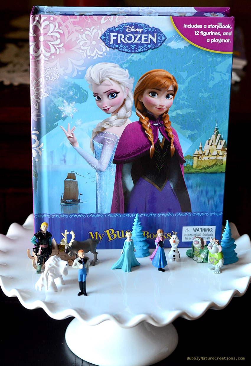 disney frozen ice cream maker instructions