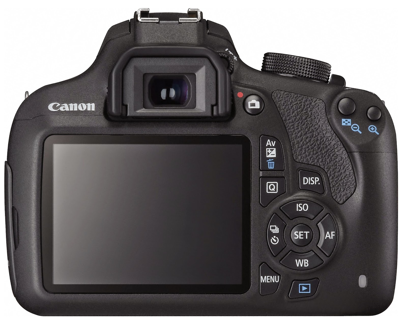 canon eos 1200d instruction manual