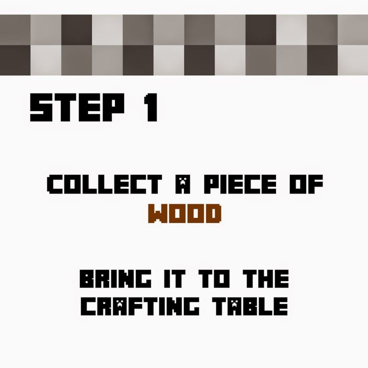 minecraft card game instructions