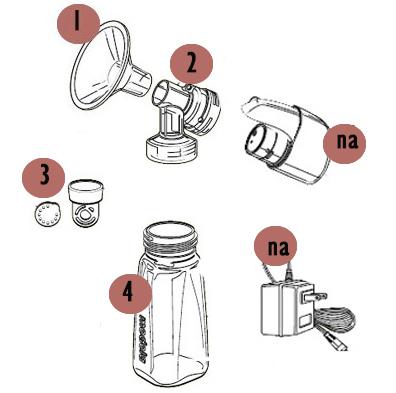 medela breast pump instructions video
