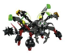 lego hero factory invasion from below combiner instructions