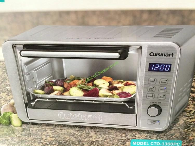 convection oven instructions use