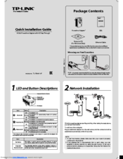 tp link tl pa4010 instructions