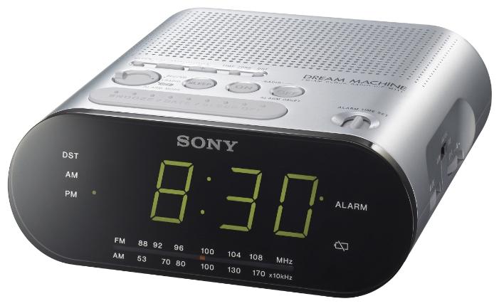 qudo clock radio instruction manual
