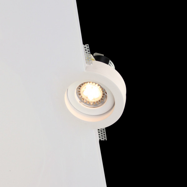 gu10 downlight fitting instructions