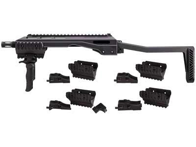 instructions to make custom gun stock