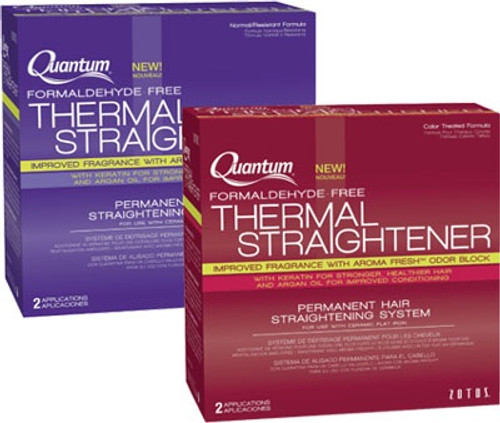 one n only thermal ionic permanent straightener instructions
