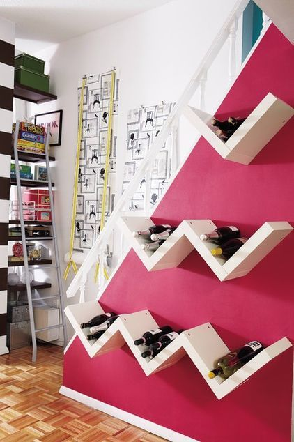 ikea zig zag shelf instructions