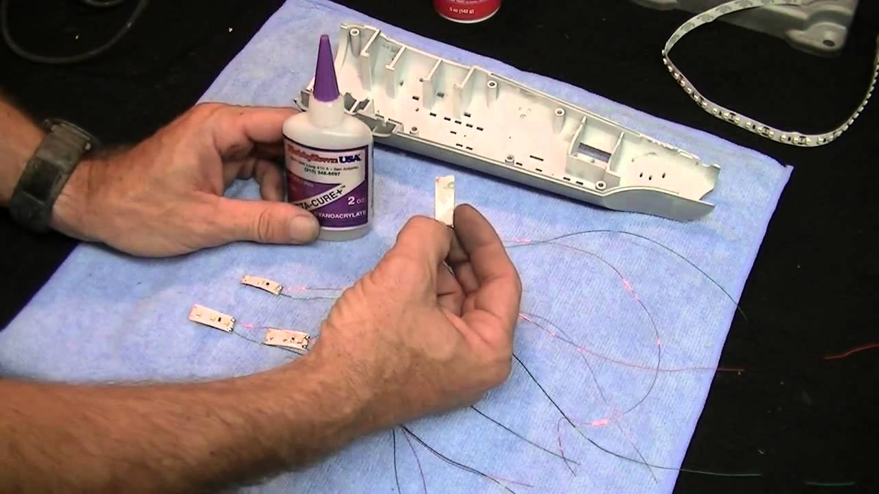 polar lights enterprise 1 350 instructions