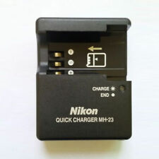 nikon battery charger mh 25 instructions