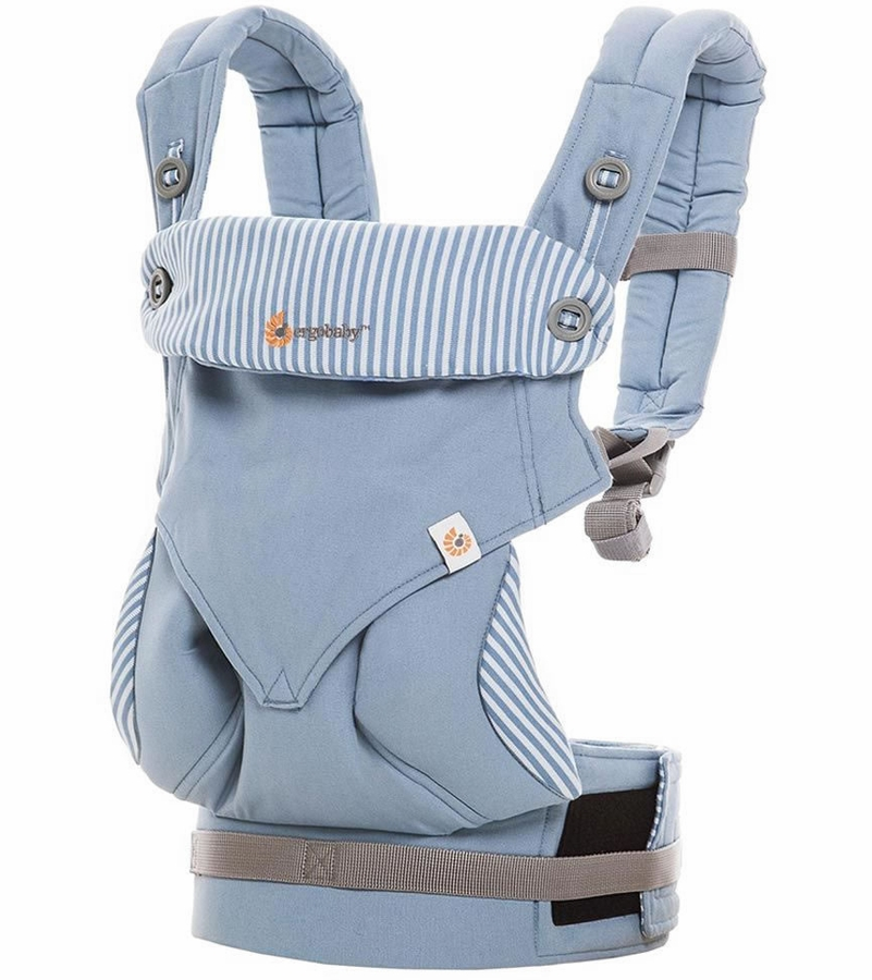 ergo 360 baby carrier instructions