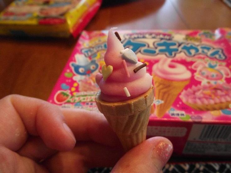 popin cookin ice cream instructions