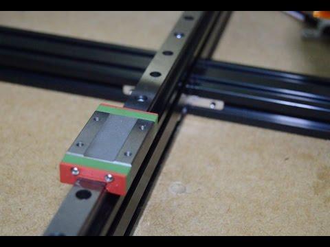 tarantula 3d printer instructions