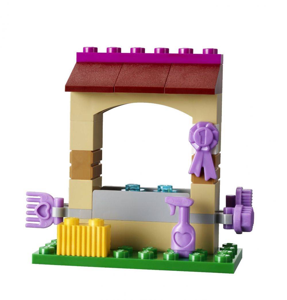 lego friends 41003 instructions