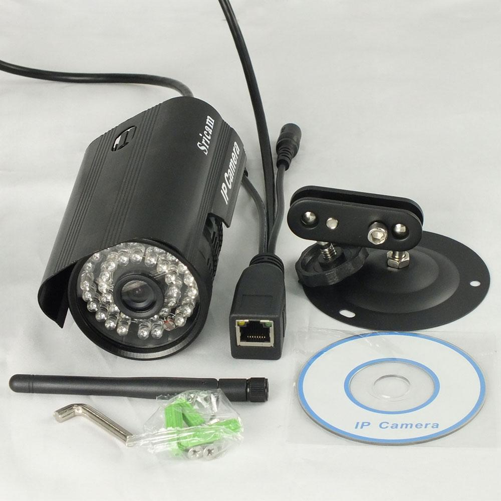 sricam ip camera instructions