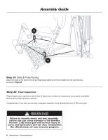 jumbuck bbq instruction manual