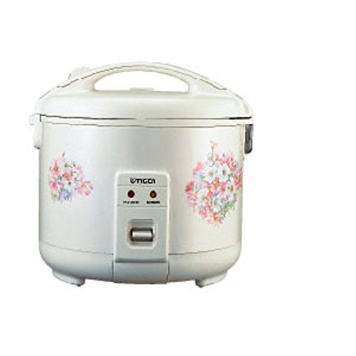 5 cup rice cooker instructions