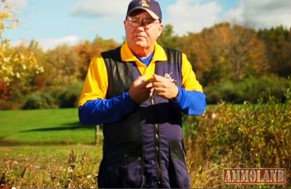 sporting clays instructional videos