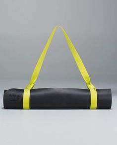 loop it up mat strap instructions lululemon