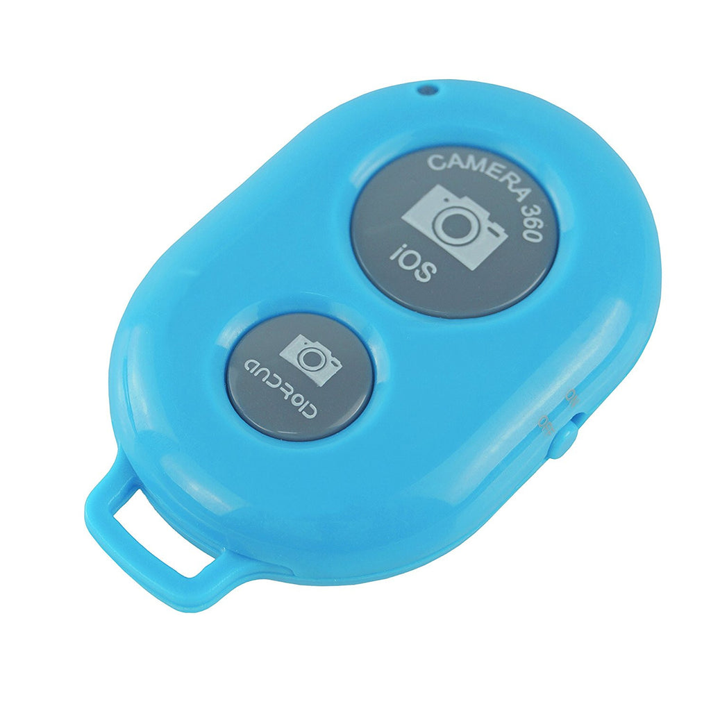 camkix bluetooth remote instructions