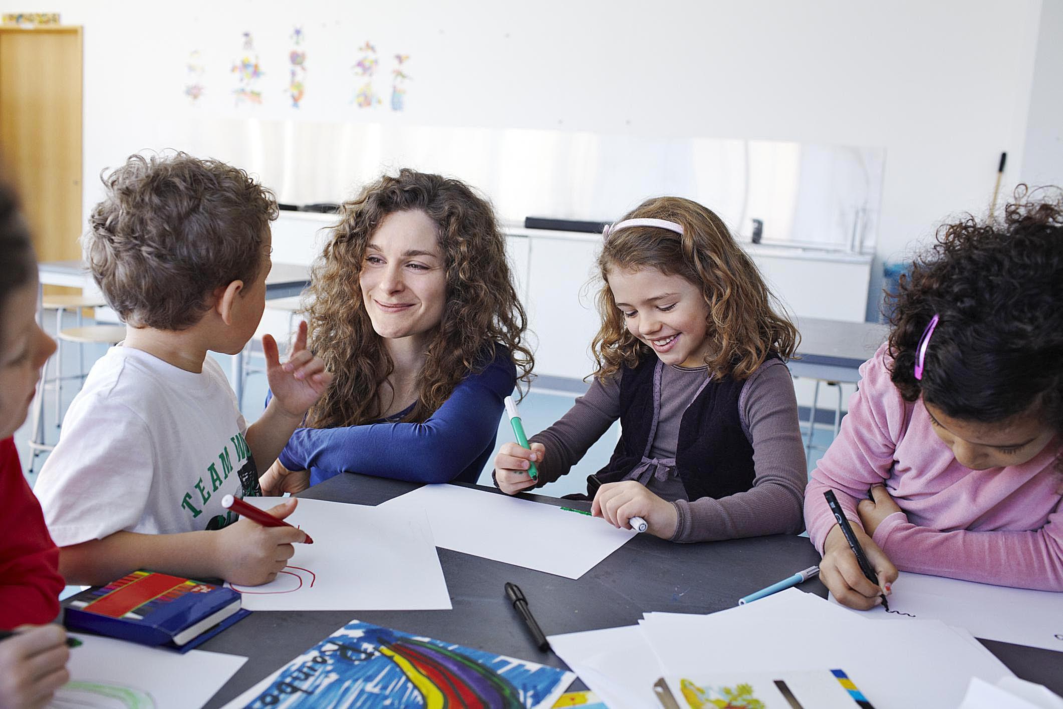 instructional scaffolding a teaching strategy