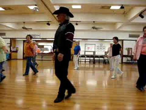 come dance with me line dance instructions