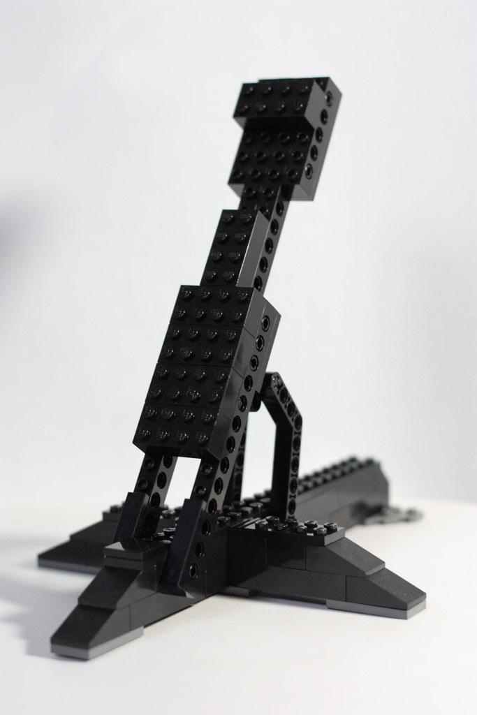 lego slave 1 8097 instructions