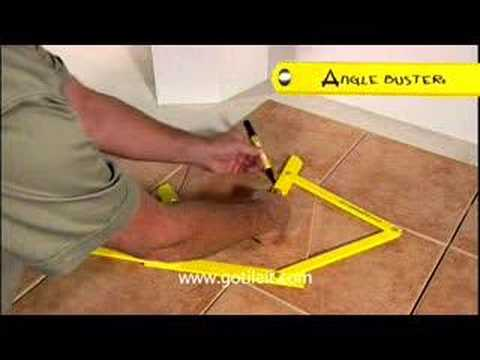 multi angle measuring ruler instructions