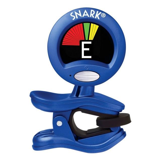 snark sn 5 tuner instructions
