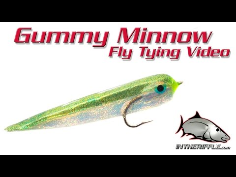 clouser minnow tying instructions