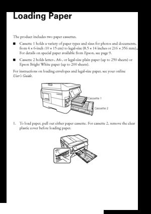 epson wf 3640 instruction manual