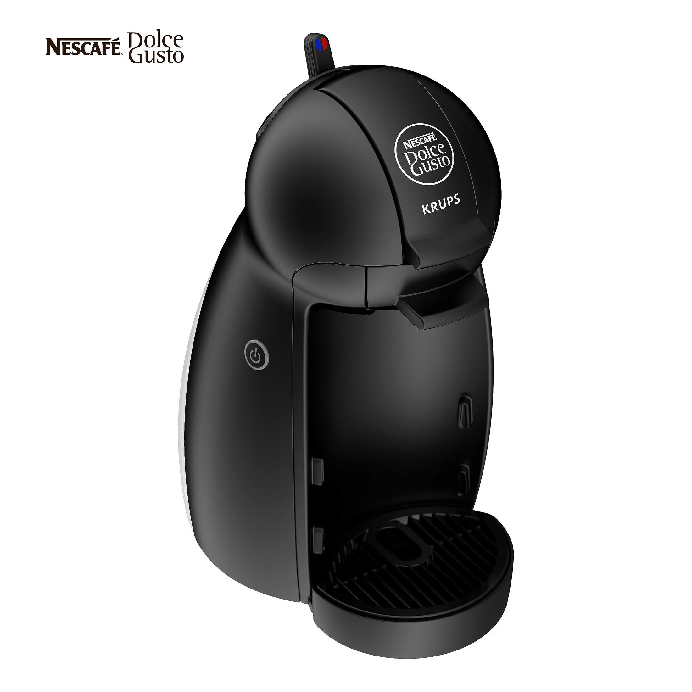 dolce gusto coffee maker instructions