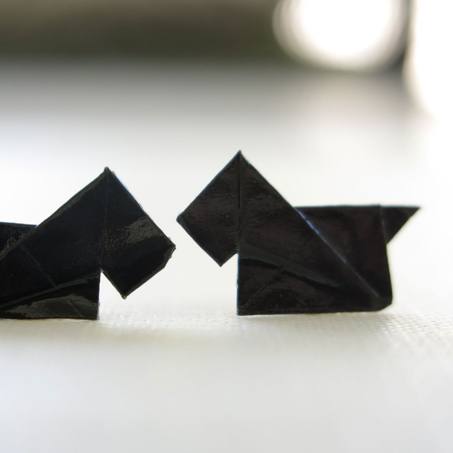cool easy origami instructions