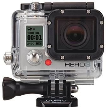 gopro hero 3 silver instructions