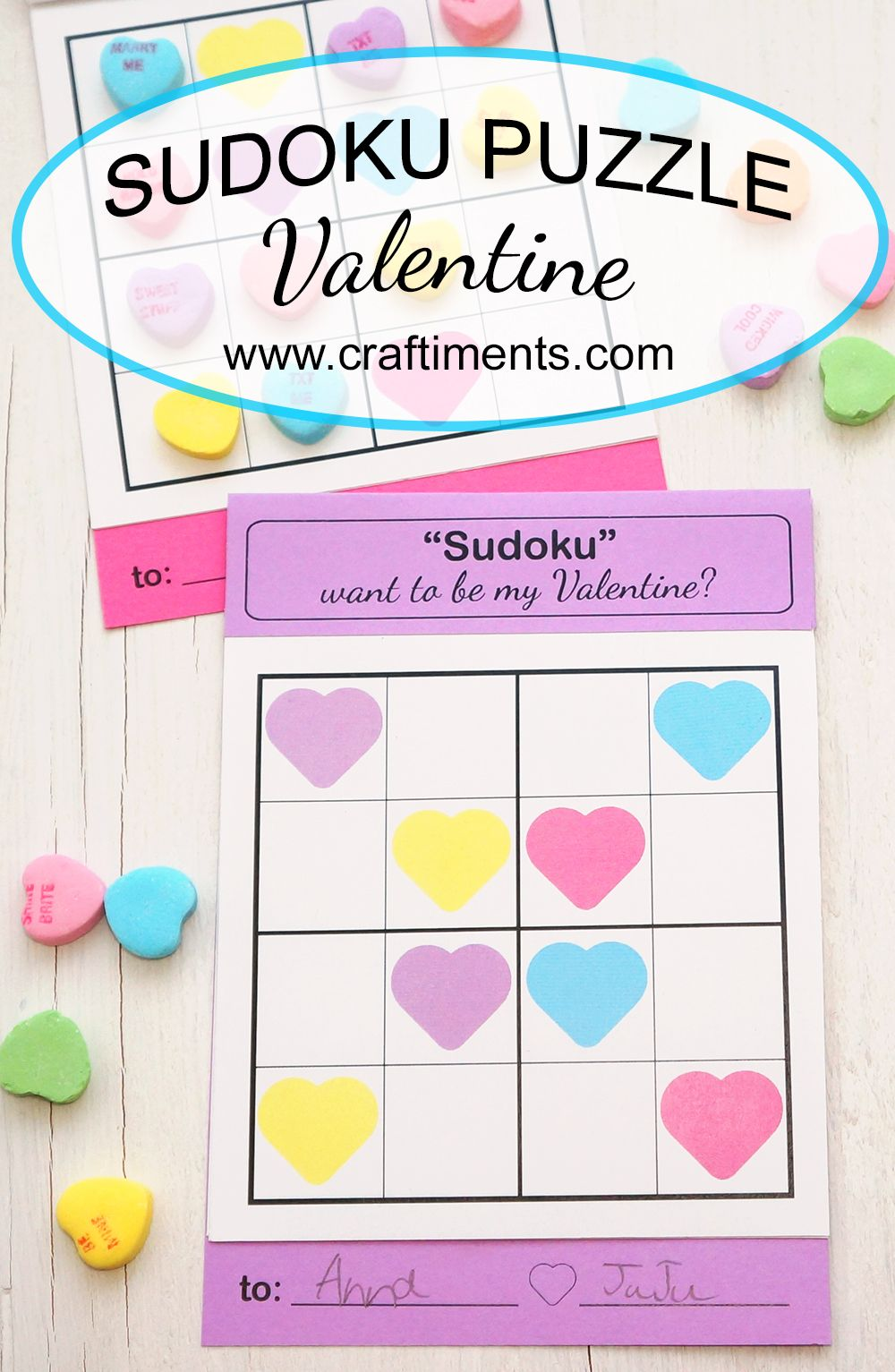 sudoku instructions for kids