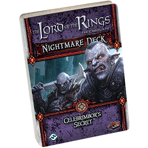 nightmare board game instructions