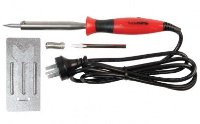 tradeflame soldering iron instructions